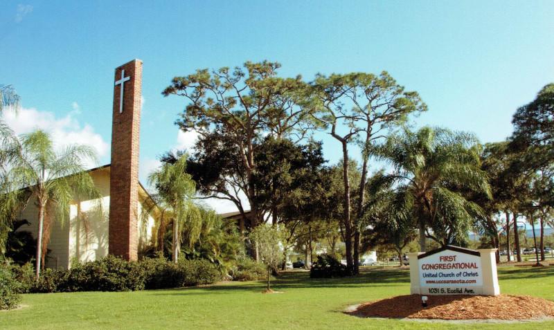 First Congregational UCC