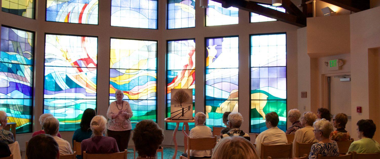 First Congregational United Church of Christ, Sarasota, FL